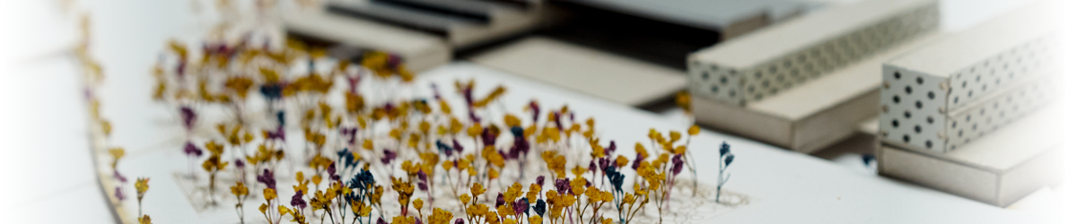Máquinas impresión 3D de la Escuela de Arquitectura de la Universidad San Jorge