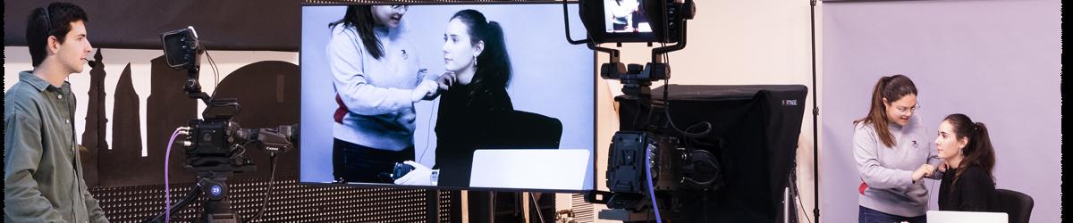 Doble grado Comunicación Audiovisual + Publicidad