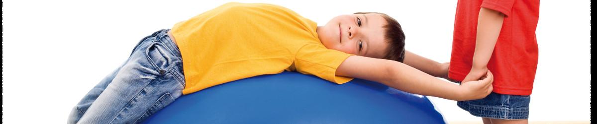 Fisioterapia Pediátrica. Título de Experto.