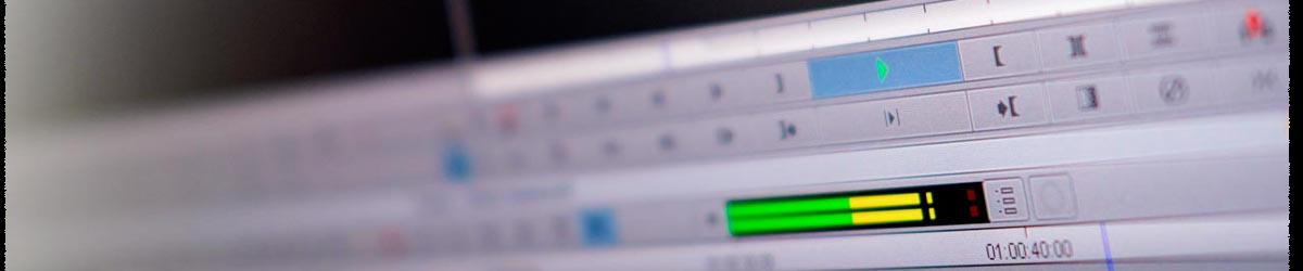 Máster en Producción de Contenidos Multimedia y Online