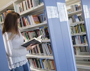 Biblioteca Alumni