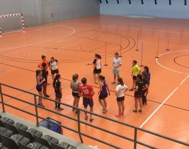 El fútbol sala  es una sección deportiva de la Universidad San Jorge