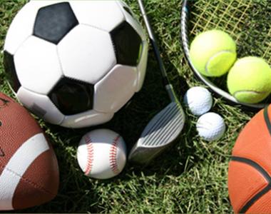Secciones Deportivas de la Universidad San Jorge para futuros alumnos