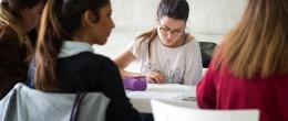 Información para los alumnos de grado sobre cómo realizar prácticas externas