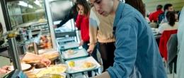 Precios de las cafeterías de la Universidad San Jorge