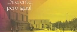 Información del inicio del curso 2020-21 de la Universidad San Jorge