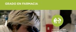 Grado en Farmacia de la Universidad San Jorge