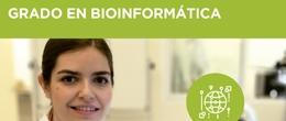 Ficha del grado en Bioinformática de la Universidad San Jorge