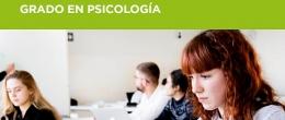Ficha grado en Psicología